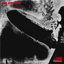 Led Zeppelin (Deluxe Edition) CD2