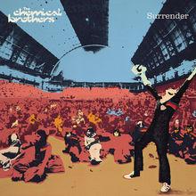 Surrender (20Th Anniversary Edition) CD3