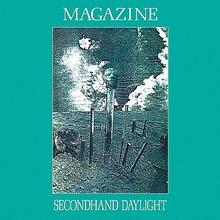 Secondhand Daylight (Vinyl)