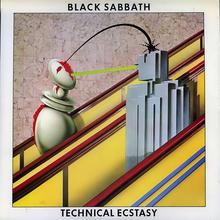 Technical Ecstasy (Vinyl)