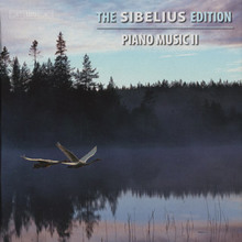 The Sibelius Edition, Volume 10: Piano Music II CD3
