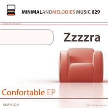 Confortable (EP)