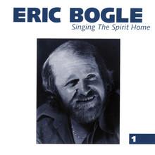 Singing The Spirit Home CD1