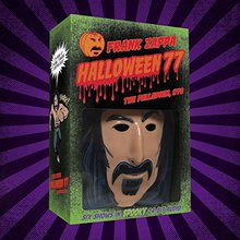 Halloween 77: Live At The Palladium, Nyc CD2
