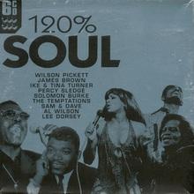 120% Soul CD6