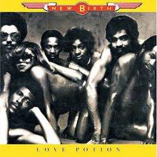 Love Potion (Vinyl)