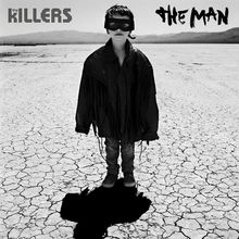 The Man (CDS)