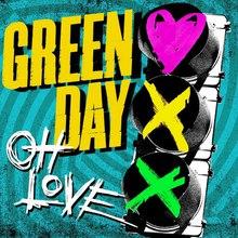 Oh Love (CDS)
