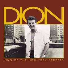 King Of The New York Streets (Abraham, Martin & John) CD2