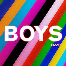 Boys (CDS)
