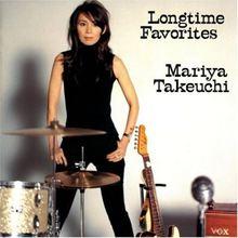 Longtime Favorites CD2