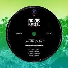 Soul Vibration (CDS)
