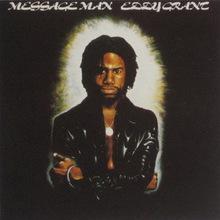 Message Man (Vinyl)