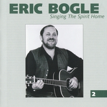 Singing The Spirit Home CD2