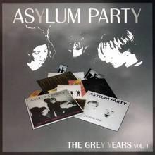 The Grey Years Vol. 1 CD1