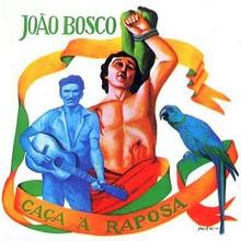 Caca А Raposa (Vinyl)