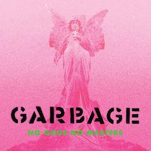 No Gods No Masters (Limited Edition) CD1