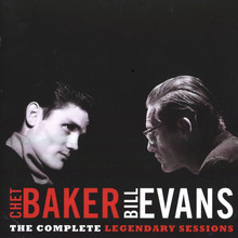 The Complete Legendary Session (With Bill Evans)
