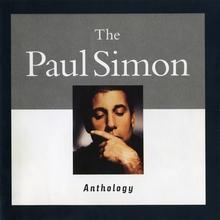The Paul Simon Anthology CD2