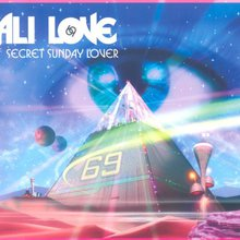 Secret Sunday Lover (CDR)