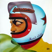 Locomotion (Vinyl)