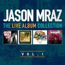 Jason Mraz - The Live Album Collection, Vol 1 Mp3 Album Download