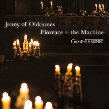 Jenny Of Oldstones (Game Of Thrones) (CDS)