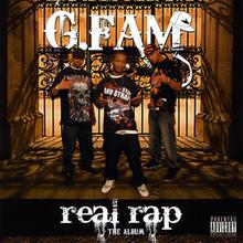 """Real Rap"" The Album"
