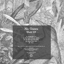 World (EP) (Vinyl)