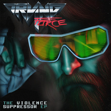 The Violence Suppressor (EP)