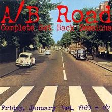 A/B Road (The Nagra Reels) (January 31, 1969) CD81