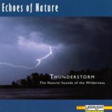 Dazzling Thunderstorm