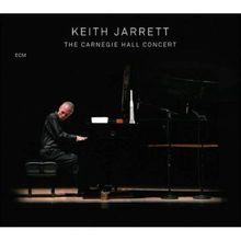 The Carnegie Hall Concert CD1