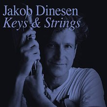 Keys & Strings CD1