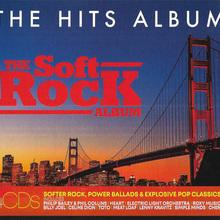 The Hits Album: The Soft Rock Album CD4