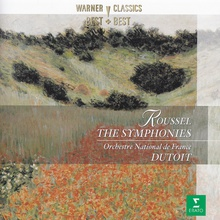 Symphonies No 1 Le Poem De La Foret And No 3 CD1