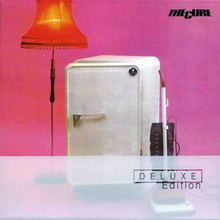Three Imaginary Boys (Deluxe Edition) CD1