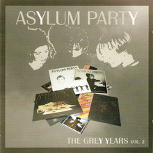 The Grey Years Vol. 2 CD1