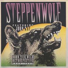 Born To Be Wild A Retrospective 1966 - 1990 CD2