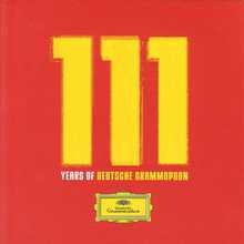 111 Years Of Deutsche Grammophon CD24