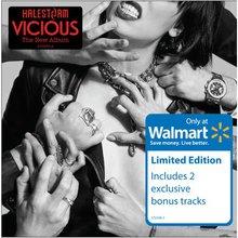Vicious (Walmart Edition)
