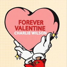 Forever Valentine (CDS)