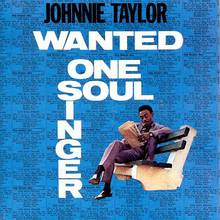 Wanted One Soul Singer (Remastered 1991)
