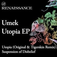 Utopia (EP)