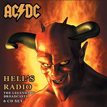Hell's Radio - The Legendary Broadcasts 1974-'79 CD1