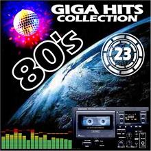 80's Giga Hits Collection 23