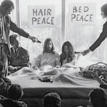 Listen The Snow Is Falling (John & Yoko Cover) (CDS)