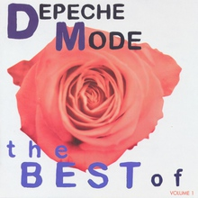 The Best Of Depeche Mode - Volume 1