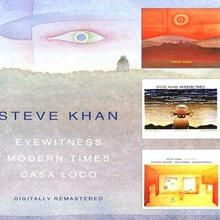 Eyewitness, Modern Times, Casa Loco CD1