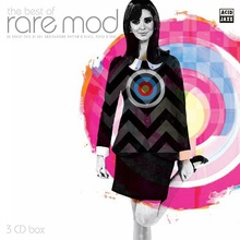 The Best Of Rare Mod CD1
